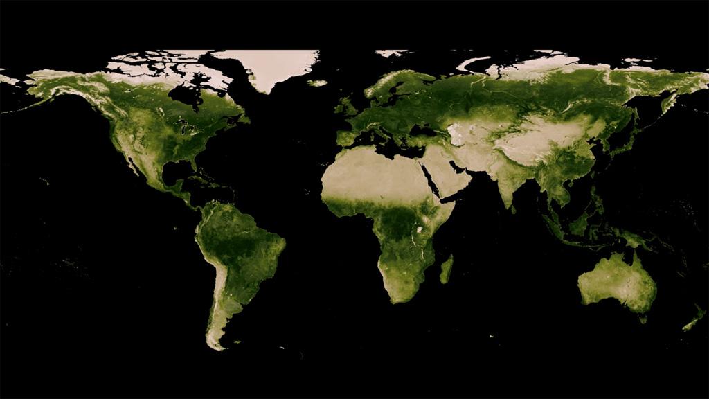 Hausse du CO2