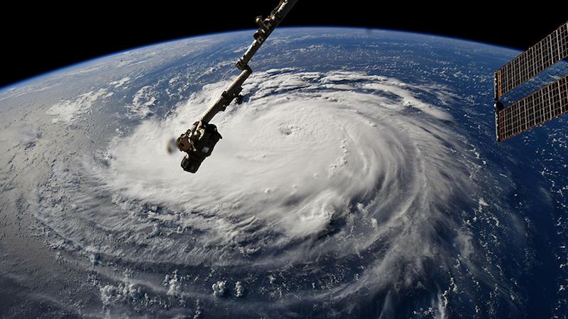 Cyclones et typhons toujours plus nombreux ?