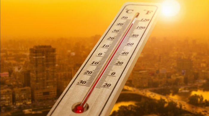 Nouvel épisode de très forte chaleur